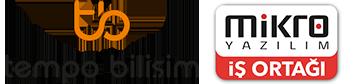 Tempo Bilişim | Mikro Yazılım Yetkili Bayi | Destek | İSTANBUL